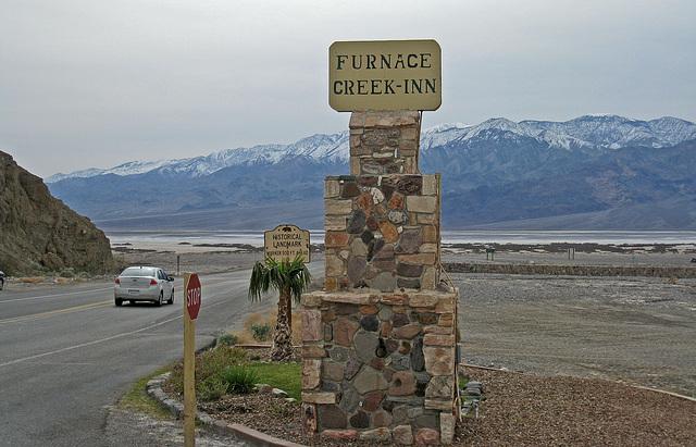 Furnace Creek Inn (2000)