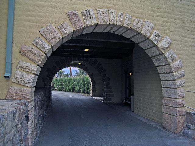 Furnace Creek Inn (2007)