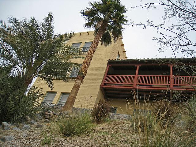 Furnace Creek Inn (2025)