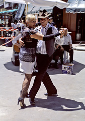 Tango On The Street - 3