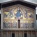 Mosaïque : Christ Rédempteur