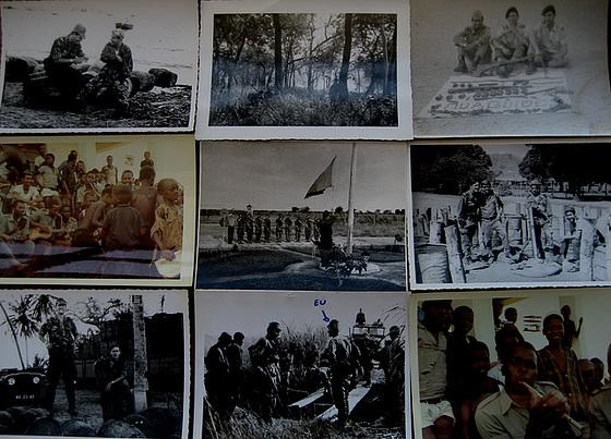 Mozambique, 1969-1971