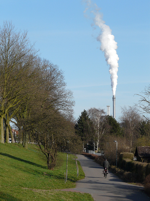 Wolkenfabrik