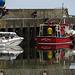 Hafen von Moville