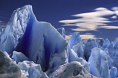 Patagonian Ice - 2000