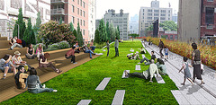 High Line Proposed Design (1)