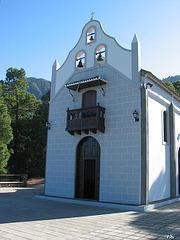 Ermita del la Virgen