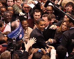Longue vie, Obama !