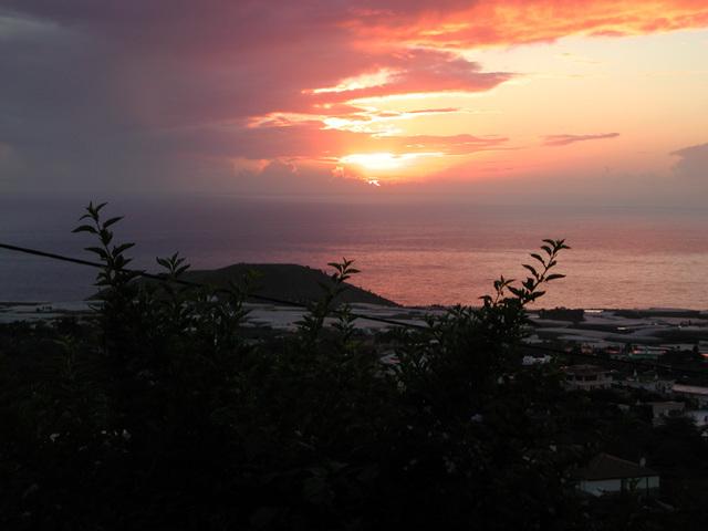 DSCN4678 Sonnenuntergang
