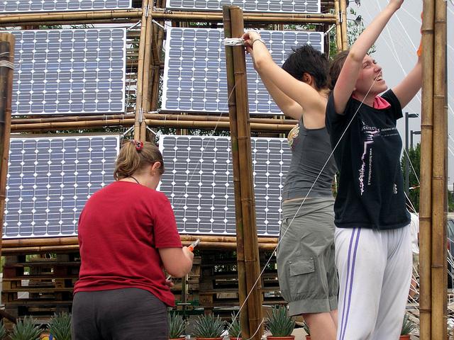 costruttori di case ecologiche