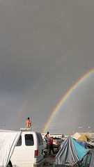 Double Rainbow (6112)