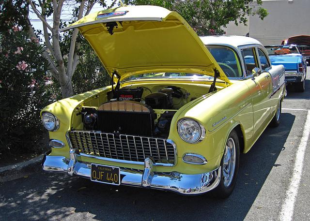Desert Hot Springs Salsa Blast! Car Show (4669)