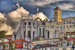 Memories of Lisbon / Recuerdos de Lisboa
