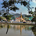 Mae Hong Son, Wat Chong Klang and Wat Chong Kham