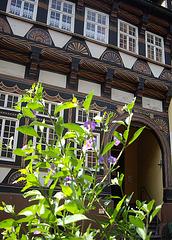 Ratswaage von 1565 in Einbeck