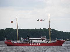 """Feuerschiff """"Elbe 3"""""""