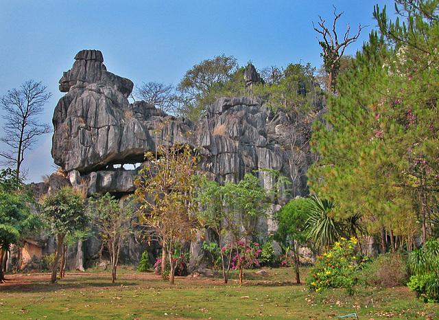 Pha Hin Ngam