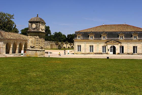 Rochefort - la Corderie