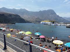 Agaete. Gran Canaria