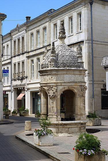 Saint Jean d'Angély