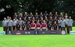 FC St. Pauli Saison 2008/09