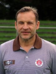 Klaus-Peter Nemet