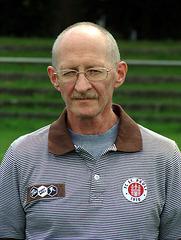 Ronald Wollmann