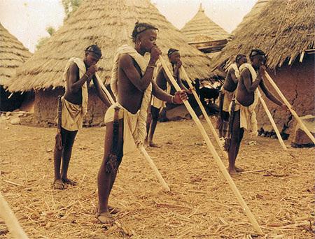 Kedougou(Suda regxiono en Senegalio)