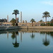 Dream of Karnak, Egypte