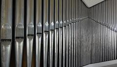 Orgel : Detail