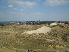 Wittdün sur Amrum, superrigardo