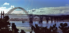 Backlight bridge