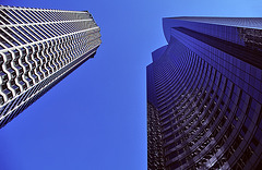 Skyscraper Seattle - 1