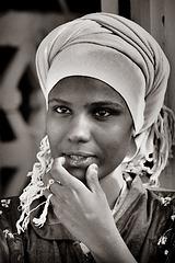 fatima : Algérie du Sud
