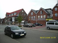 Wittdün sur Amrum, centro (2a bildo)