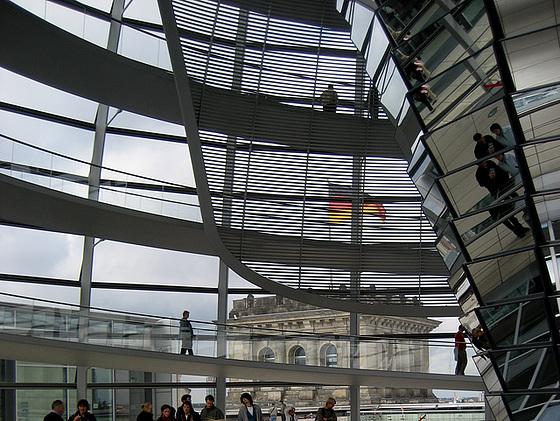 Berlin, Reichstag (4)