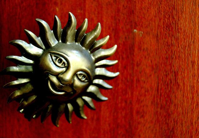 ridanta suno - lachende Sonne