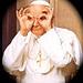 Le sens de l'humour selon Jean-Paul II