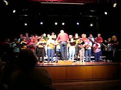 Chorale Chanterelle - Chants du grand large
