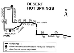New Bus Route 15
