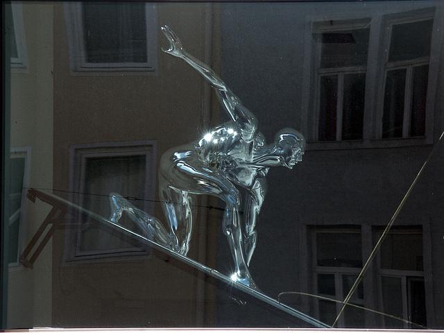 window surfing