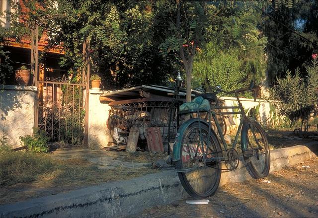 IMG0029 Fahrrad