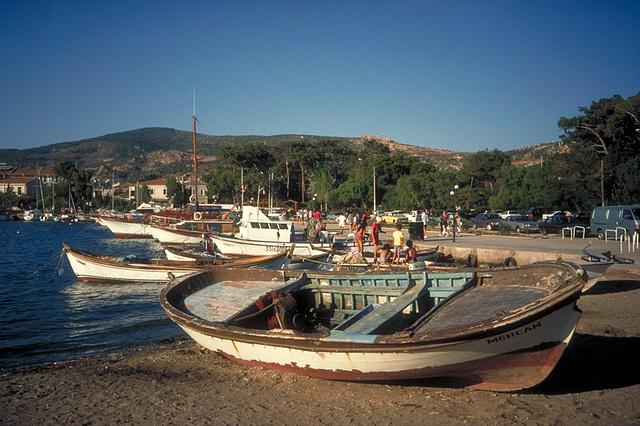 IMG0037 Hafen in der großen Bucht