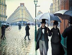 Barbara chante : Il pleut sur Nantes