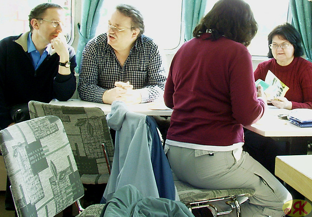 2008-04-27 026 Eo ŝipveturado de Pirna al Hrensko kaj reen