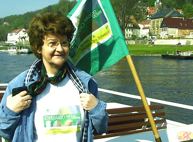 2008-04-27 034 Eo ŝipveturado de Pirna al Hrensko kaj reen