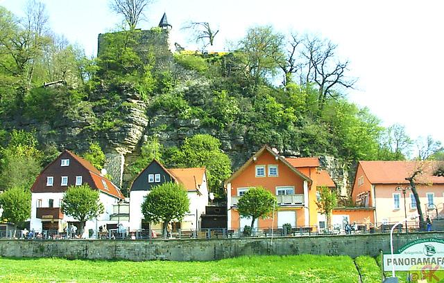 2008-04-27 035 Eo ŝipveturado de Pirna al Hrensko kaj reen