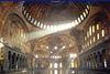 Haghia Sophia - Basilique Ste-Sophie, Constantinople