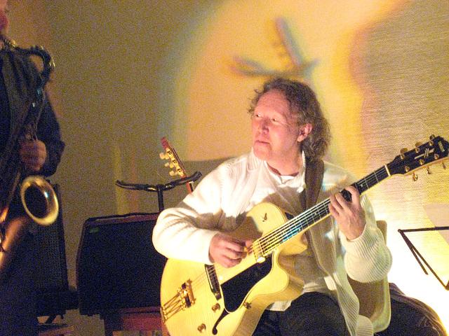 """Concert """"Nougaro"""" 09/02/2007"""