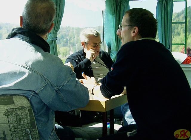 2008-04-27 041 Eo ŝipveturado de Pirna al Hrensko kaj reen